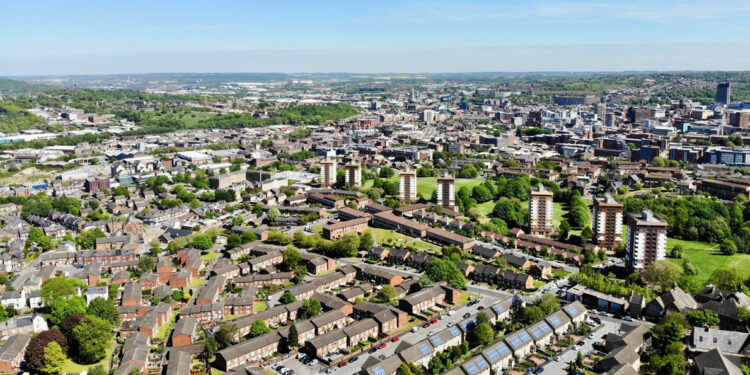 Race for Space Fuelling the Property Market in Yorkshire main