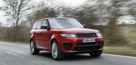 range rover sport svr car review tarmac or tundra liam. Black Bedroom Furniture Sets. Home Design Ideas