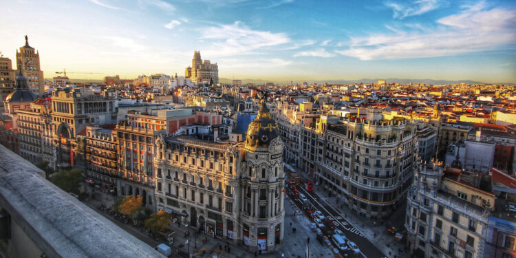 Real Estate Opportunities in Madrid after the Advance of Covid-19 main