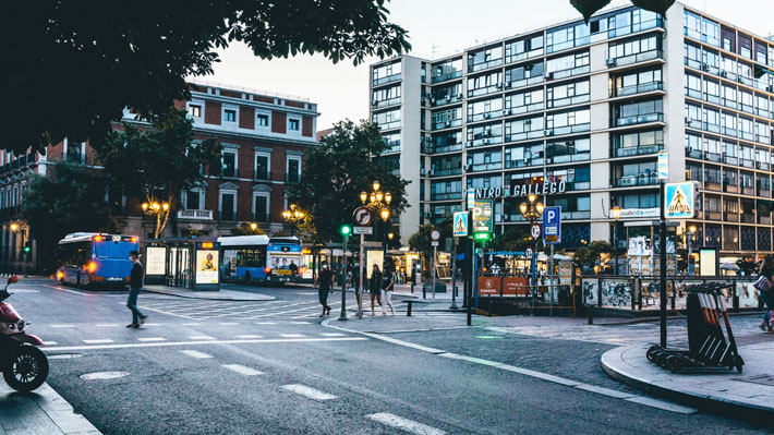 Real Estate Opportunities in Madrid after the Advance of Covid-19 property