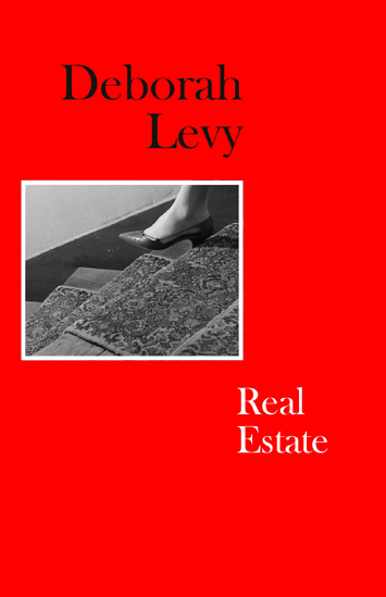 Real Estate by Deborah Levy book Review cover