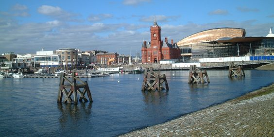 Relocation Ideas Beyond Yorkshire cardiff