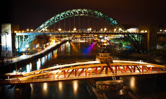 Relocation ideas beyond yorkshire newcastle