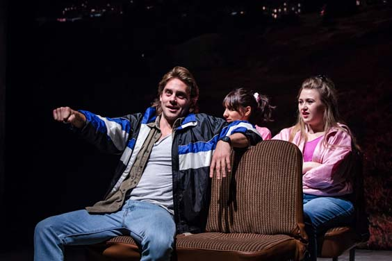 Rita, Sue and Bob Too review york theatre royal