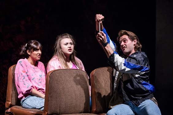Rita, Sue and Bob Too Production PhotosPhoto Credit : The Other Richard