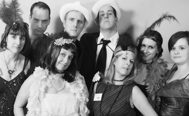 Rock 'n' Horror Murder Mystery Event Review Queen's Hotel Leeds main