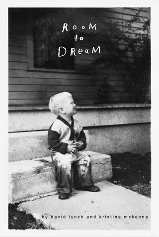 Room to Dream by David Lynch and Kristine McKenna book review cover