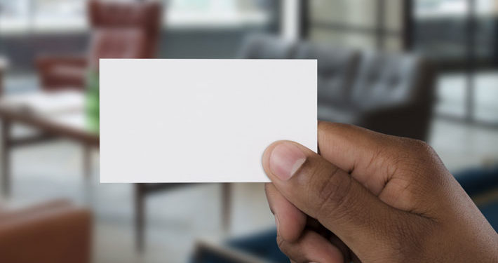 Rotherham-Based Instantprint Reveal the Perfect Business Card main