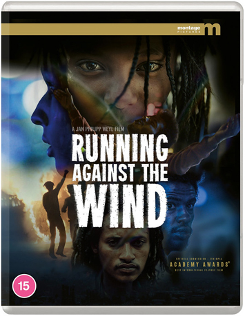 Running Against the Wind Film Review cover