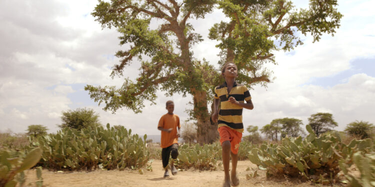 Running Against the Wind Film Review main