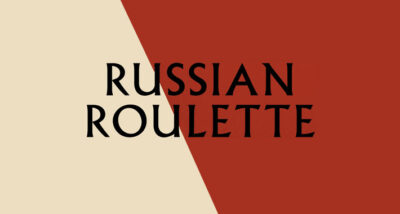 Russian Roulette The Life and Times of Graham Greene Richard Greene Book Review main logo