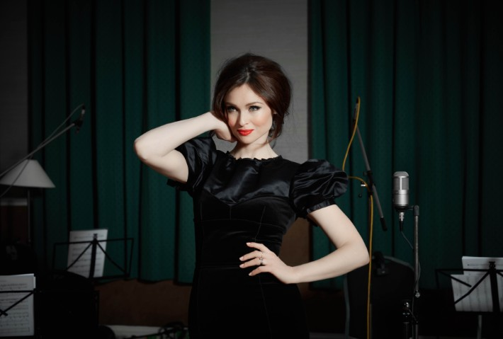 An interview with Sophie Ellis Bextor