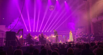 Sophie Ellis-Bextor Live Review Leeds Town Hall 2019