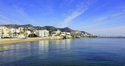Savour the Beauty of the Catalonian Beach Town of Sitges main