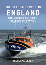 Scarborough Lifeboat Service history cover