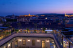 Seeing Film Locations While You Travel Budapest