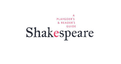 Shakespeare A Playgoer's & Readers Guide Review Book Review cover main logo