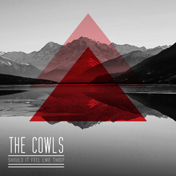 Should It Feel Like This by The Cowls album review cover