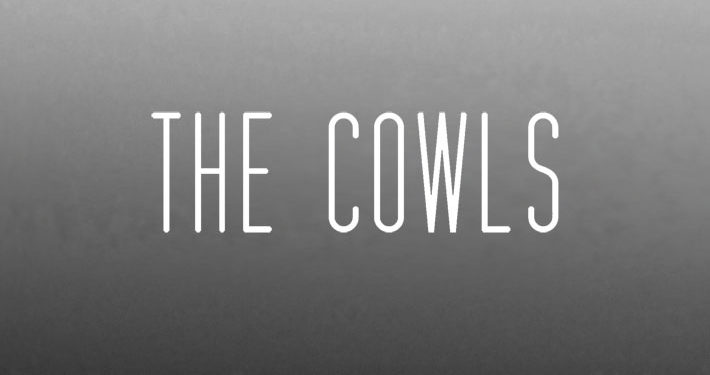 Should It Feel Like This by The Cowls album review main logo