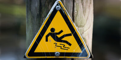 Slips and Trips Incidents Understanding the Law