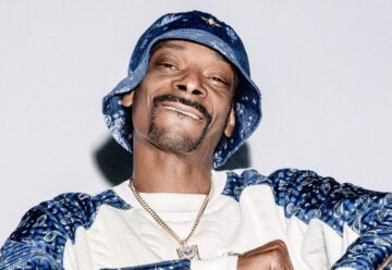 Snoop Dogg Featured