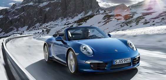Some of the Very Best European Road Trips main