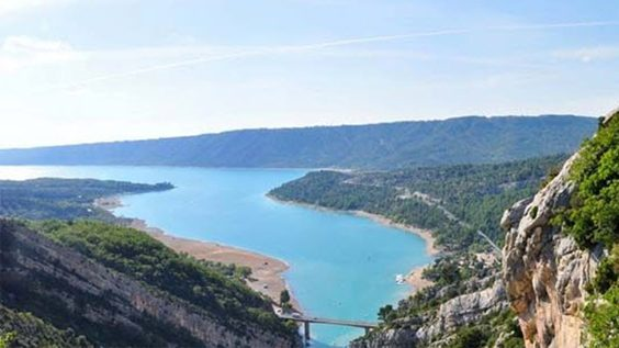 Some of the Very Best European Road Trips pac verdon