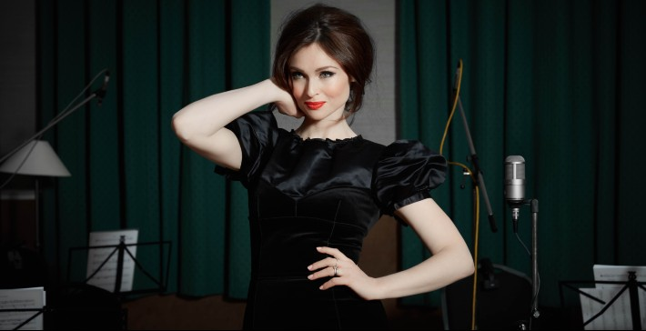 Sophie Ellis-Bextor Live Review Leeds Town Hall
