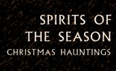Spirits of the Season Christmas Hauntings Book Review logo