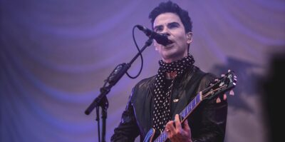 Stereophonics at Scarborough OAT 1