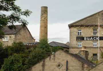 Story of Black Sheep Brewery Masham main
