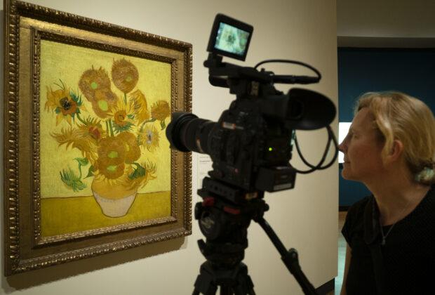 Sunflowers Film Review main