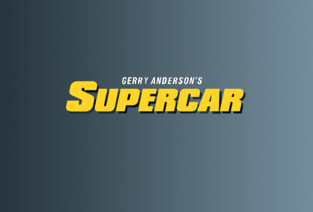 Supercar The Complete Series – Review logo