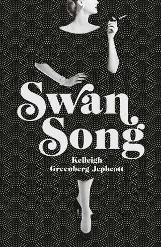 Swan Song Kelleigh Greenberg-Jephcott book review cover (1)