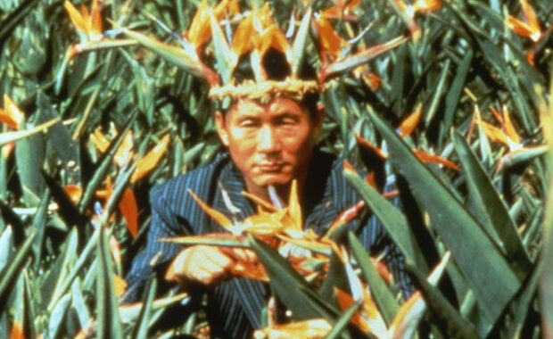 Takeshi Kitano Collection boiling point film review main