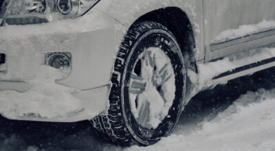 Taking Care of Car Tyres in Winters main