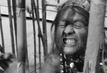 The Ape Woman Film Review main