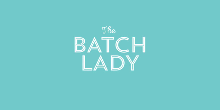 The Batch Lady Healthy Family Favourites by Suzanne Mulholland Book Review logo