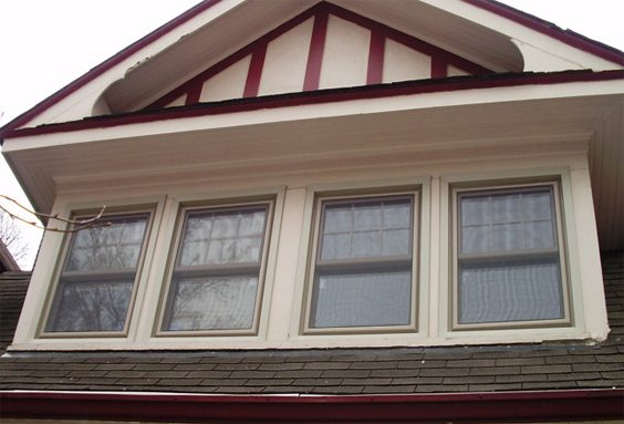 The Benefits of Awning Windows for Your Home exterior