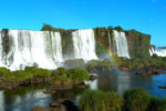 The Best Attractions In Argentina iguazu main