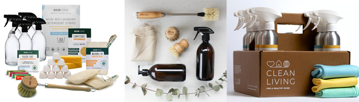 The Best Eco Products for Green Living 2021 cleaning