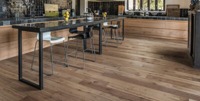 The Best Flooring for a Home Office main