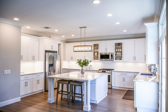 The Best Lighting Tips for Your House kitchen