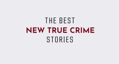 The Best New True Crime Stories Small Towns edited by Mitzi Szereto logo main