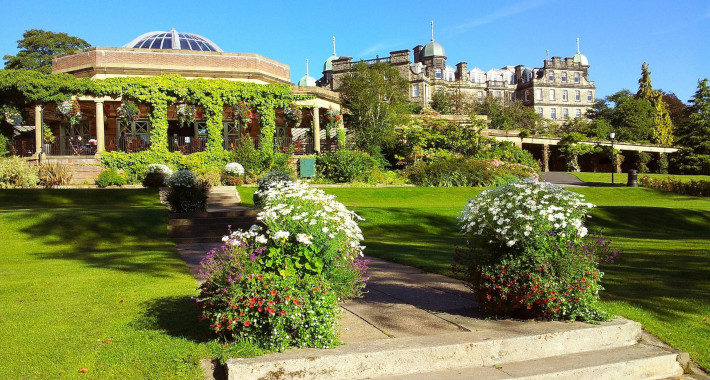 The Best Places for a Group Getaway Across Yorkshire harrogate
