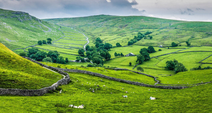 The Best Places for a Group Getaway Across Yorkshire haworth
