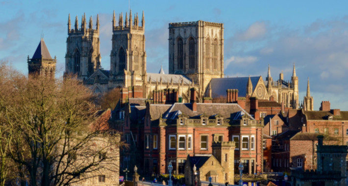 The Best Places for a Group Getaway Across Yorkshire york
