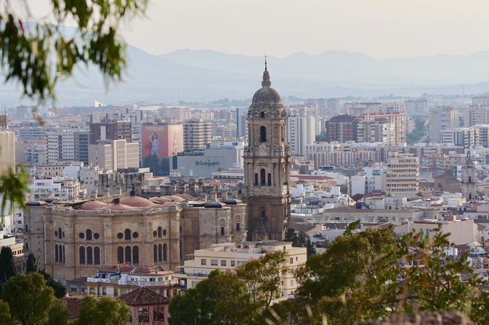 The Best Places to Visit This Summer malaga