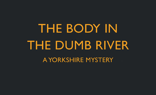 The Body in the Dumb River by George Bellairs book Review main logo