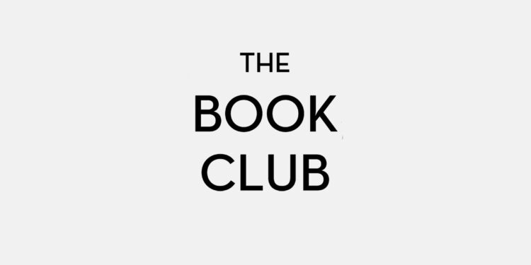 The Book Club by C.J. Cooper book Review main logo